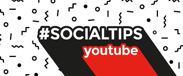 Social tips: 7 best practice per rendere efficace un canale Youtube