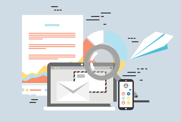 Il futuro dell'email marketing, emergere in una inbox senza fondo