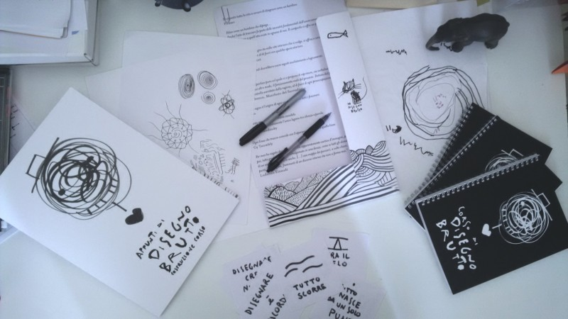 THINK VISUAL: SE LO SAI DISEGNARE, LO SAI CAPIRE